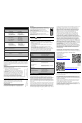 La Crosse 513-1311OT | Page 2 Preview