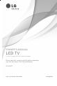 LG 60LN5400 Page 1
