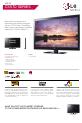 LG 32LS3500 Page 1