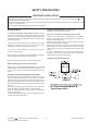 LG 29LN45 Page 3