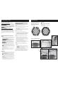 First Trampoline 622311 Manual