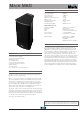 Mach M821 | Page 1 Preview