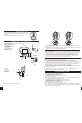 Page 2 Preview of MGA Entertainment Bratz LR06 Installation instructions