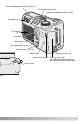 Minolta DiMAGE S414 Camcorder, Digital Camera Manual, Page 11