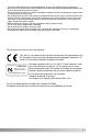 Minolta DiMAGE S414 Manual, Page #5