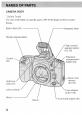 Page #10 of Minolta DYNAX 500si Manual