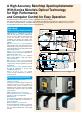 Minolta CM-3700D Other Manual, Page 2