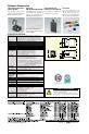 Minolta CM-3700D Manual, Page 4