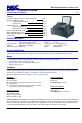 Page 1 Preview of NEC WT610 Installation manual