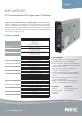 Preview Page 1 | NEC MultiSync P521 Desktop, DVD Player Manual