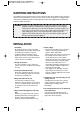 NEC NS330 Manual, Page 5