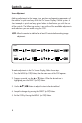 Page #10 of NEC MultiSync FE772M Manual