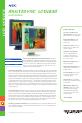 NEC LCD1830 - MultiSync - 18.1