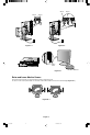 NEC LCD1860NX - MultiSync - 18.1