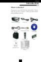 NEC LT10 - XGA DLP Projector Manual, Page #7