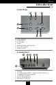 Page 9 Preview of NEC LT10 - XGA DLP Projector Operation & user's manual