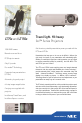 NEC LT75Z - MultiSync SVGA DLP Projector Manual, Page #1