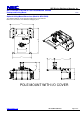 NEC NP2150 Monitor, Projector Manual, Page 7