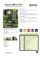 Page 2 Preview of Nvidia nForce LT SLI MCP 680i Overview
