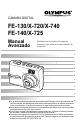 FE 130 - 5.1MP Digital Camera, Page 1