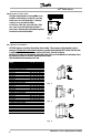 Page 7 Preview of Danfoss VLT 5000 Operating instructions manual