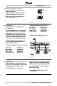 Danfoss VLT 5000 Controller, DC Drives Manual, Page 9