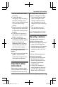 Panasonic KX-HNC805C Installation manual, Page 9