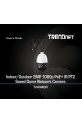TRENDnet TV-IP440PI | Page 1 Preview