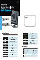 Page #1 of Monoprice 9284 Manual