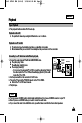 Page #10 of Samsung SCD303 Manual