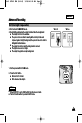 Preview Page 2 | Samsung SCD303 Camcorder Manual
