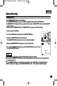 Page #8 of Samsung SCD303 Manual