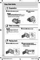 Preview Page 2   JVC Everio GZ-MG730 Camcorder Manual