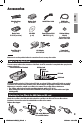 Page #9 of JVC Everio GZ-MG730 Manual