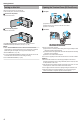 JVC EVERIO R GZ-R440 Operation & user's manual, Page 4