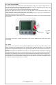 EMOTION motion sprint 600 SE med Treadmill Manual