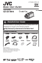 Preview Page 1 | JVC GZ-GX1BEK Camcorder Manual