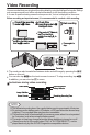 Page 8 Preview of JVC GZ-GX1BEK Basic user's manual