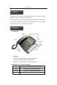 hybsys SIP-6002 Manual, Page 3