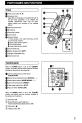 Page #3 of Sanyo VM-RZ1P Manual