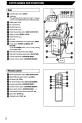 Sanyo VM-RZ1P Manual, Page #4