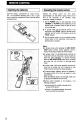 Page #6 of Sanyo VM-RZ1P Manual