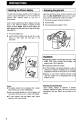 Preview Page 8   Sanyo VM-RZ1P Camcorder Manual