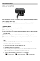 Vivitar DVR 558HD Camcorder Manual, Page 5