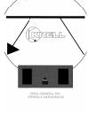Krell Industries Power Amplifiers MDA-300/500