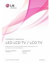 LG 50LS4000
