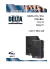 LightSpeed Technologies X12 Operation & User's Manual 35 pages