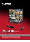 Lorex L19LD1600 Series
