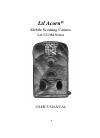 Ltl Acorn L1l-5210M Series