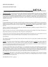 Mesa/Boogie Three Channel Dual & Triple Rectifier Solo Heads